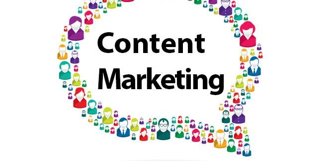 كتابه افضل صيغة للمحتوي Content Marketing - كورسات تسويق الكتروني