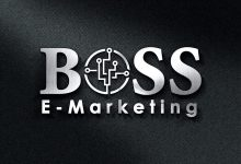 برنامج E-Marketing Boss